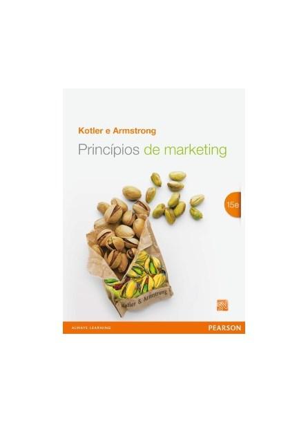 Livro - Princípios de Marketing - Kotler