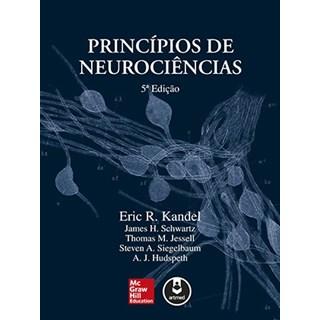 Livro - Princípios de Neurociência - Kandel