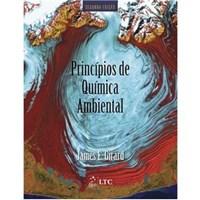 Livro Principios de Quimica Ambiental Girard