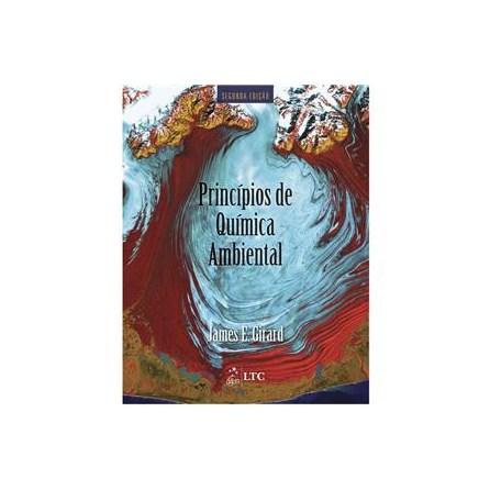 Livro - Princípios de Química Ambiental - Girard