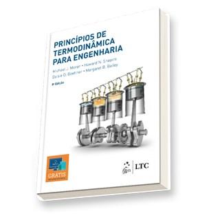 Livro - Princípios de Termodinâmica para Engenharia -