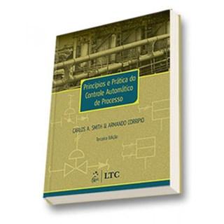 Livro - Princípios e Prática do Controle Automático de Processo - Smith