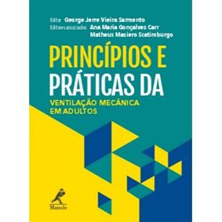 Livro - Princípios e Práticas da Ventilação Mecânica em Adultos - Sarmento