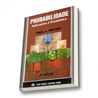 Livro - Probabilidade - Aplicações à Estatística - Meyer