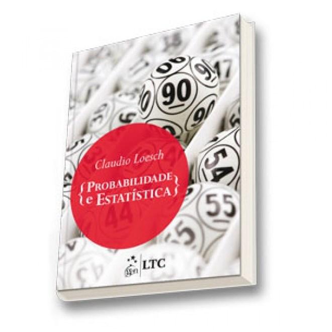 Livro - Probabilidade e Estatística - Loesch