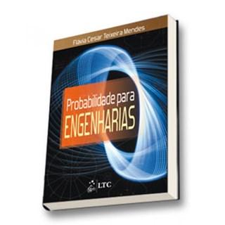 Livro - Probabilidade para Engenharias - Mendes