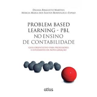 Livro - Problem Based Learning - PBL no Ensino de Contabilidade - Martins