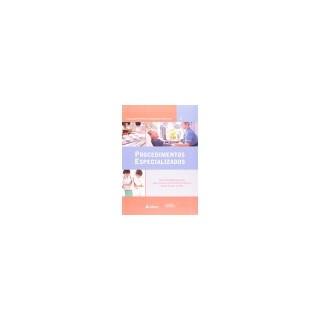 Livro - Procedimentos Especializados - Santos