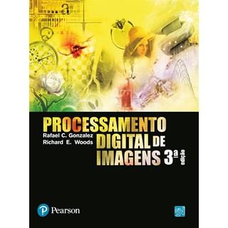 Livro - Processamento Digital de Imagens - Gonzalez