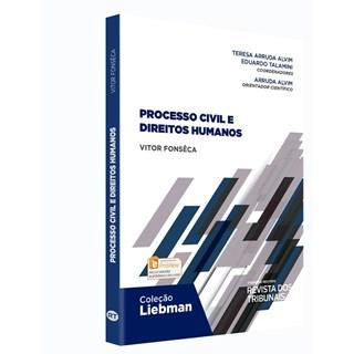 Livro - Processo Civil e Direitos Humanos - Fonsêca