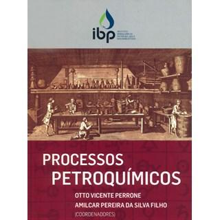 Livro - Processos Petroquímicos - Perrone