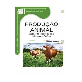 Livro - Produção Animal - Rolim