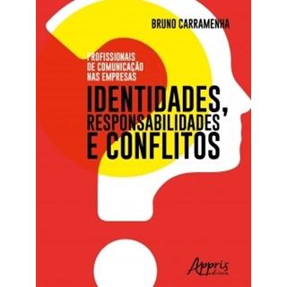 Livro - Profissionais de Comunicação nas Empresas - Carramenha