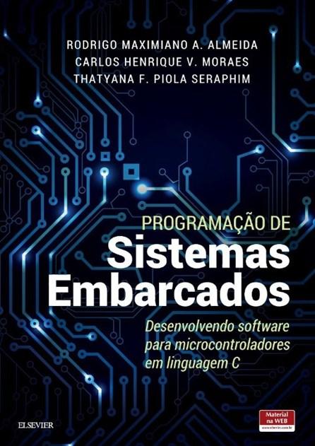 Livro - Programacao de Sistemas Embarcados - Almeida