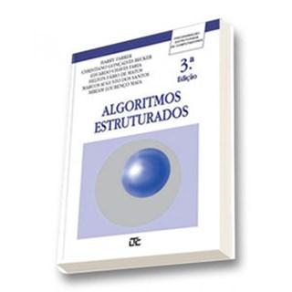 Livro - Programação Estruturada de Computadores - Algoritmos Estruturados - Et Al