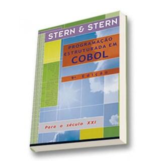 Livro - Programação Estruturada em Cobol para o Século XXI - Stern