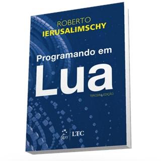 Livro - Programando em LUA - Ierusalimschy