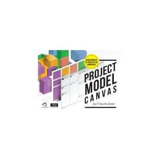 Livro - Project model canvas - Finocchio