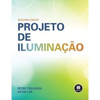Livro - Projeto de Iluminação - Tregenza - Bookman