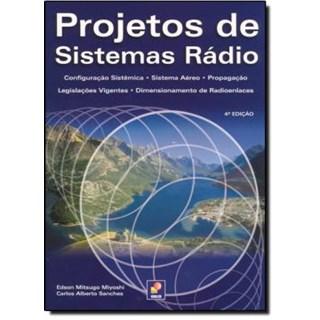 Livro - Projeto de Sistemas Rádio - Miyoshi