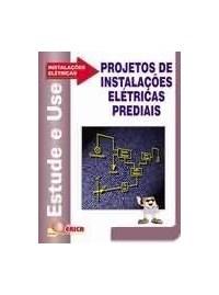 Livro Projetos de Instalacoes Eletricas Prediais Filho