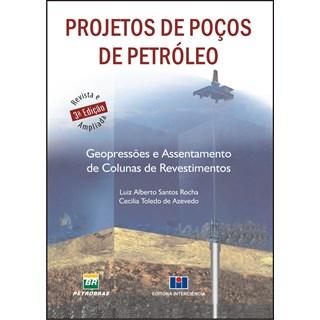 Livro - Projetos de Poços de Petróleo - Rocha