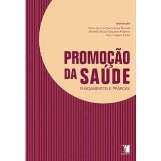 Livro - Promoção da Saúde - Fundamentos e Práticas - Laplaca