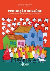 Livro Promocao De Saude Schneider Appris