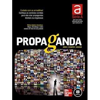 Livro - Propaganda - Série A - Arens