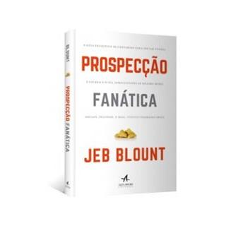 Livro - Prospecção Fanática - Blount
