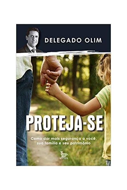 Livro - Proteja-se - Olim