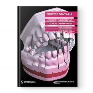 Livro Prótese Dentária - Assaoka - Napoleão
