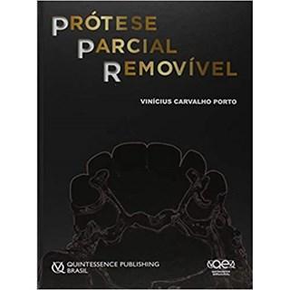 Livro - Prótese Parcial Removível - Porto - Santos