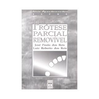 Livro - Prótese Parcial Removivel - Reis