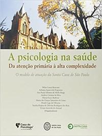 Livro Psicologia Na Saude Bruscato Casa do Psicologo