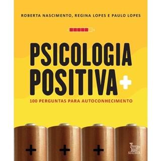 Livro - Psicologia Positiva - Nascimento - Baralho
