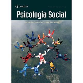 Livro - Psicologia Social - Michener