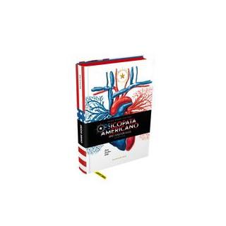 Livro - Psicopata Americano - Easton Ellis 1º edição