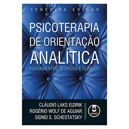 Livro - Psicoterapia de Orientação Analítica - Eizirik