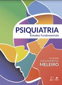 Livro- Psiquiatria Estudos Fundamentais Meleiro
