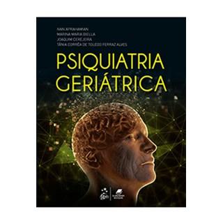 Livro - Psiquiatria Geriátrica - Aprahamian