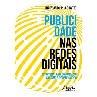 Livro - Publicidade nas Redes Digitais - Duarte
