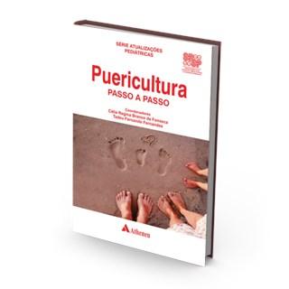 Livro - Puericultura - Passo a Passo - Fonseca