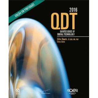 Livro - QDT 2016 - Quintessene of Dental Technology - Duarte - Santos