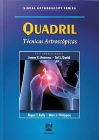 Livro Quadril Tecnicas Artroscopicas Kelly