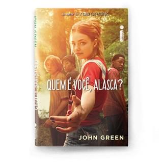 Livro Quem é Você Alasca - Edição Comemorativa - Intrínseca