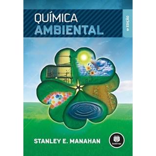 Livro - Quimíca Ambiental - Manahan