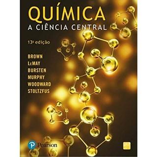 Livro Química - Brown - Pearson
