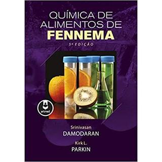 Livro - Química de Alimentos de Fennema - Damodaran