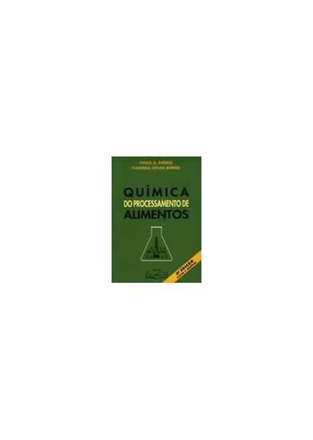 Livro - Química do Processamento de Alimentos - Bobbio
